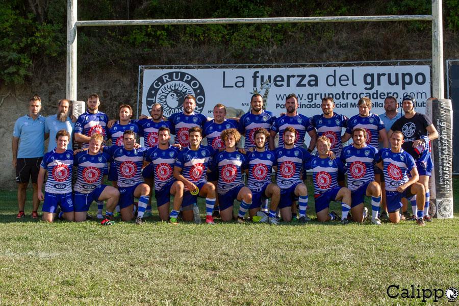 primer-equipo trocadero rugby marbella