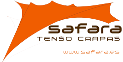 Safara Tenso Carpas