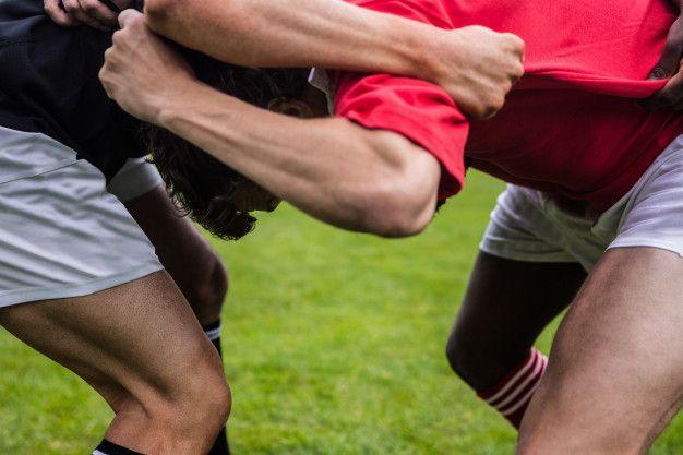 Marbella Rugby Melé