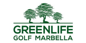 logo-GREENLIFE GOLF