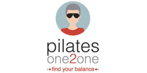 logo-PILATES ONE2ONE