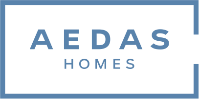 Logo - AEDAS Homes - Real Estate