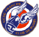 Escudo de C.R. Liceo Francés